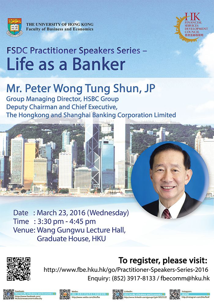 Life as a Banker